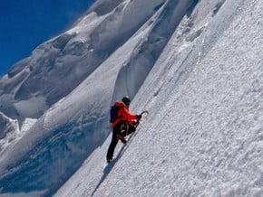Image of West Face, Nevado Huascarán (6 746 m / 22 133 ft)