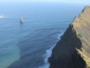 Image of Rano Kau (324 m / 1 063 ft)