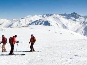 Image of Gulmarg Ski Tour, Himalaya