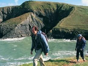 Image of Pembrokeshire Coast Path