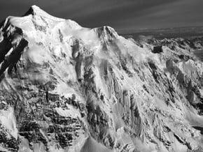 Image of Mount Hunter (4 442 m / 14 574 ft)