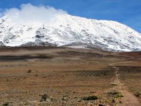 Image of Марангу Гейт, Kilimanjaro (5 895 m / 19 341 ft)