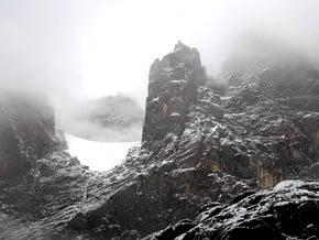 Image of Rwenzori Mountains