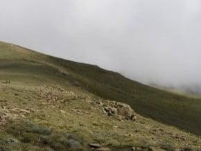 Image of Thabana Ntlenyana (3 482 m / 11 424 ft)