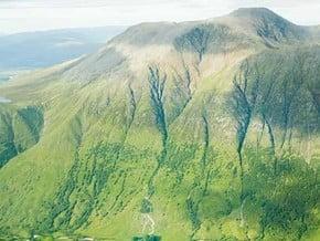 Image of Ben Nevis (1 344 m / 4 409 ft)