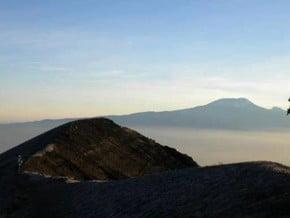 Image of Momela Route, Meru (4 566 m / 14 980 ft)