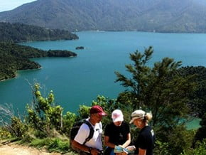 Image of Queen Charlotte Track