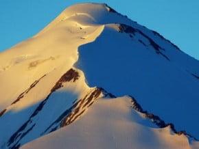 Image of Marble Wall Peak (6 435 m / 21 112 ft)