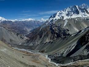 Image of Annapurna Base Camp Trek, Himalaya