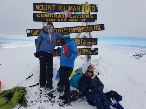 Mount Kilimanjaro Expedition - Marangu Route 7 Days