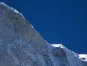 Image of North-East Face, Meru Peak (6 660 m / 21 850 ft)