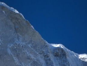Image of North-East Face, Meru Peak (6 660 m / 21 850 ft)