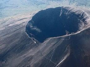 Image of Vesuvius (1 281 m / 4 203 ft)