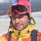 Sergey Kaverin