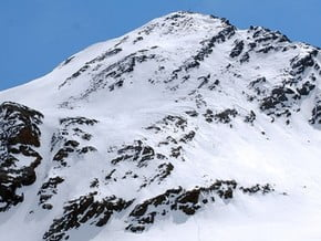 Image of Breiter Grieskogel (3 287 m / 10 784 ft)