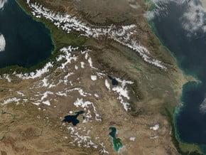 Image of Armenian Highlands
