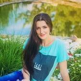 Rylskaya Victoria