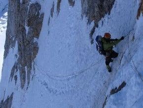 Image of North Ridge, K2 (8 611 m / 28 251 ft)