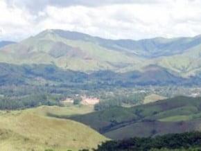 Image of Serranía del Interior
