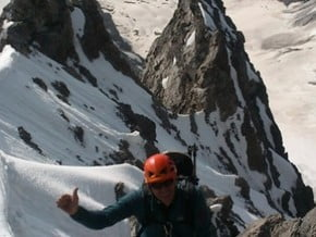 Image of North Face, Ortler (3 905 m / 12 812 ft)