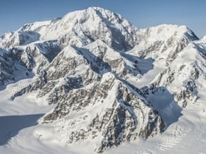 Image of Denali Massif
