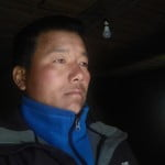 pema Dorjee sherpa