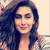 Rida Hashmi