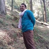 Shantanu Rajmadhu