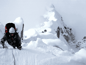 Image of West Rib, Denali (6 195 m / 20 325 ft)