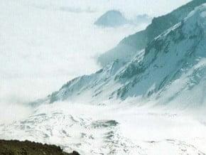 Image of North Face, Kronotskaya Sopka (3 528 m / 11 575 ft)