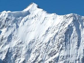 Image of Kleines Fiescherhorn (3 900 m / 12 795 ft)