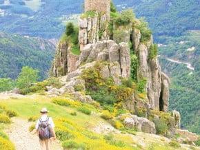 Image of Trekking Ardeche