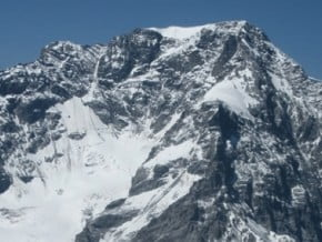 Image of Ortler (3 905 m / 12 812 ft)