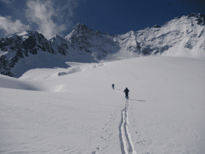 Image of Arhyz-Dombay Ski Tour, Caucasus Mountains