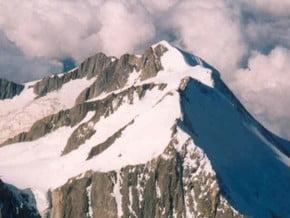 Image of Domes de Miage (3 673 m / 12 051 ft)