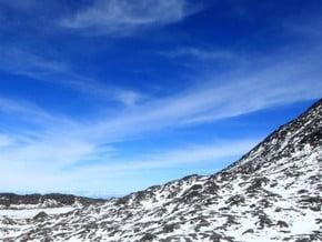 Image of Pico Mountain (2 351 m / 7 713 ft)