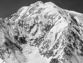 Image of Mount Logan (5 959 m / 19 551 ft)