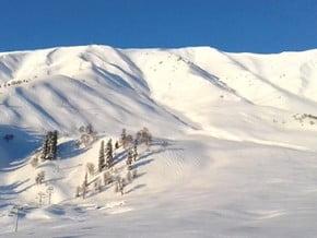 Image of Apharwat peak (4 200 m / 13 780 ft)