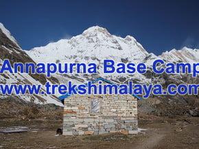 Image of Short Treks in Nepal