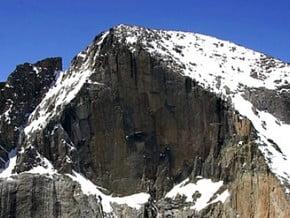 Image of Keyhole Route, Longs Peak (4 329 m / 14 203 ft)