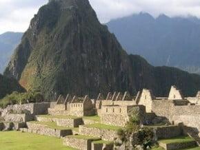 Image of Ciudad Perdida, North American Cordillera