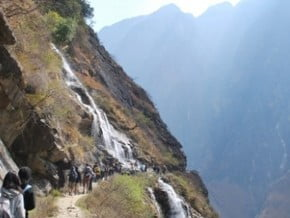 Image of Tiger Leaping Gorge
