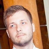 Кирилл Юркин