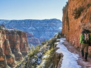 Image of Grand Canyon Rim-to-Rim
