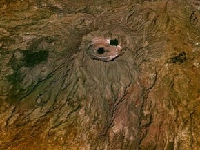 Image of Marrah Mountains