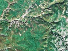 Image of Anabarskoe Plateau