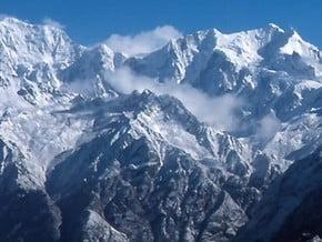 Image of Manaslu Himal