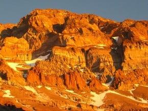 Image of Aconcagua (6 962 m / 22 831 ft)