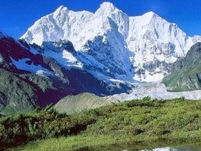 Image of Mahalangur Himal