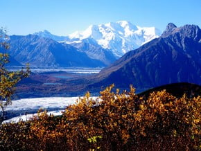 Image of Wrangell Mountains